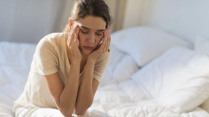 Cara Mudah Mengobati Sakit Kepala Tanpa Minum Obat