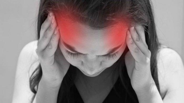 Kenali 3 Sakit Kepala yang Paling Sering Dikeluhkan Manusia