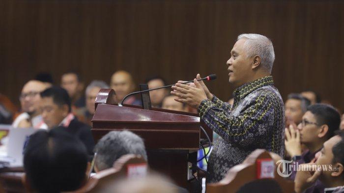 Fakta Sidang Kata Pengamat, KPU Peluang Besar Menang, Gugatan Prabowo-Sandi Dinilai Kurang Bukti