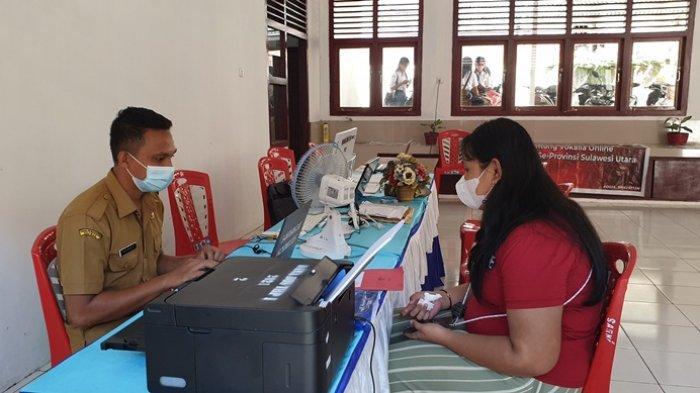 Penerimaan Peserta Didik Baru SMA dan SMK di Sitaro Mulai Bergulir