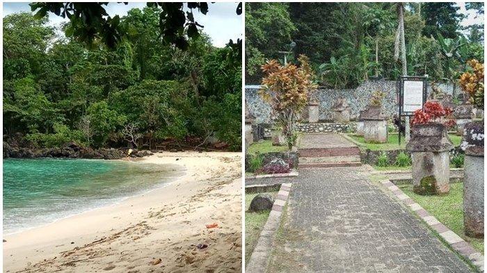 Ini Keunggulan Tiga Desa Asal Minut hinnga Bisa Jadi Pemenang Trisakti Tourism Award 2021