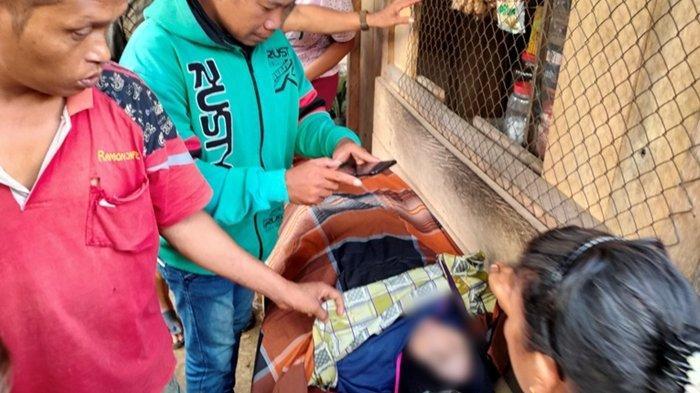 Korban Kecelakaan Maut di Bolmong Sudah Dipulangkan ke Keluarganya