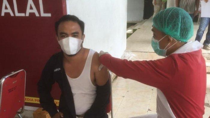 Insentif Tenaga Kesehatan Vaksinator Di Kotamobagu Tinggal Menunggu Juknis