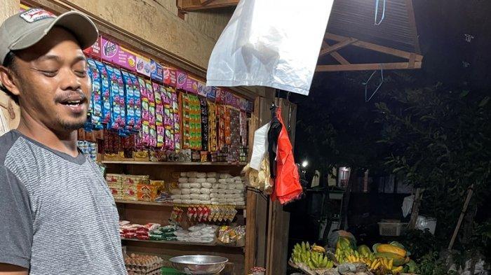 Di Kotamobagu Sebagian Besar Harga Bahan Pokok Mulai Meroket, Bawang Dan Daging Sapi Masih Stabil