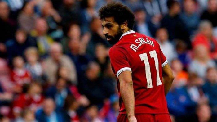 Mohamed Salah Mengaku Sedih Berpisah Dengan Dejan Lovren