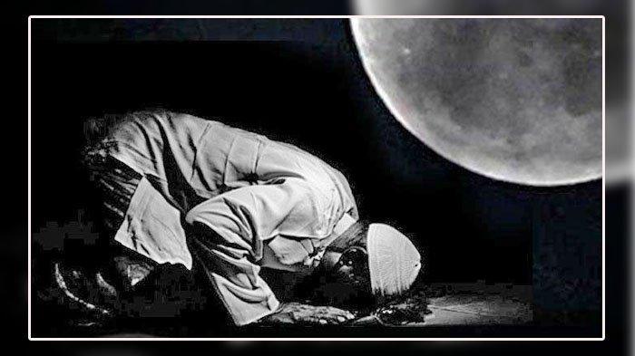 Bacaan Niat & Doa Sholat Tahajud, Lengkap Arab, Latin dan Indonesia