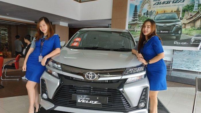 Hasjrat Toyota Siapkan Hadiah TV LED, Bagi Customer di Acara Virtual Gathering ONSEN