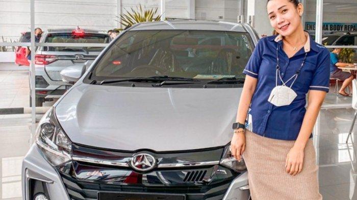 Sekarang Saatnya Beli Mobil Daihatsu, Diskon PPnBM Dorong Penjualan Unit di Manado