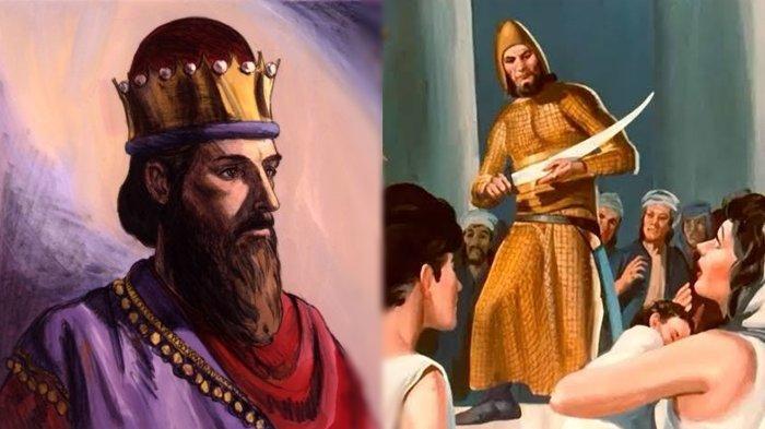 RENUNGAN HARIAN KRISTEN Amsal 4:5-7 - Berhikmat, Hidup Diberkati