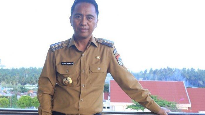 Cerita Bupati Boltim Sam Sachrul Mamonto Tentang Jabatan Bupati dan Keluarga