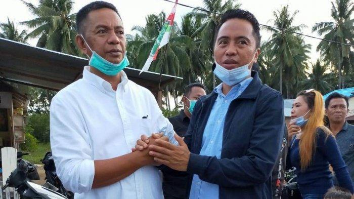Dilantik Besok di Graha Bumi Beringin, Hari ini Sachrul Mamonto & Oskar Manoppo Lakukan Gladi Bersih