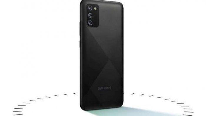 Samsung Galaxy A02 Resmi Dijual di Indonesia, Catat Harga dan Spesifikasi Lengkapnya