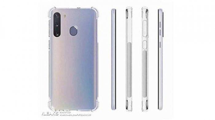 Samsung Galaxy A21s Bisa Di Pre Order Mulai Hari Ini Berikut Spesifikasi Dan Harga Lengkapnya Tribun Manado