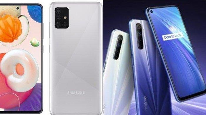 Daftar Lengkap Harga HP Samsung Terbaru Bulan November ...