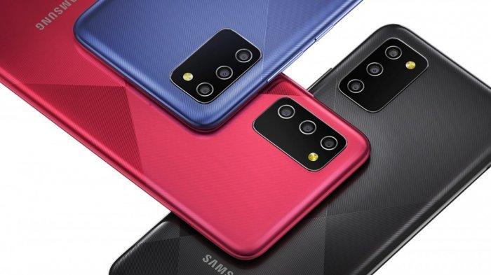 TERBARU, Daftar Harga Samsung Awal Bulan Mei 2021, Mulai dari Rp 1 Jutaan