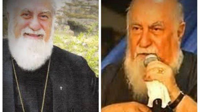 Kisah Samuel Doctorian, Pendeta yang Melihat Malaikat dari 5 Benua Berbicara, Beri Pesan Penting