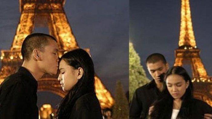 KABAR Samuel Rizal, Bintang di Eiffel I'm in Love Kini jadi Pelatih Basket, Tinggalkan Dunia Film