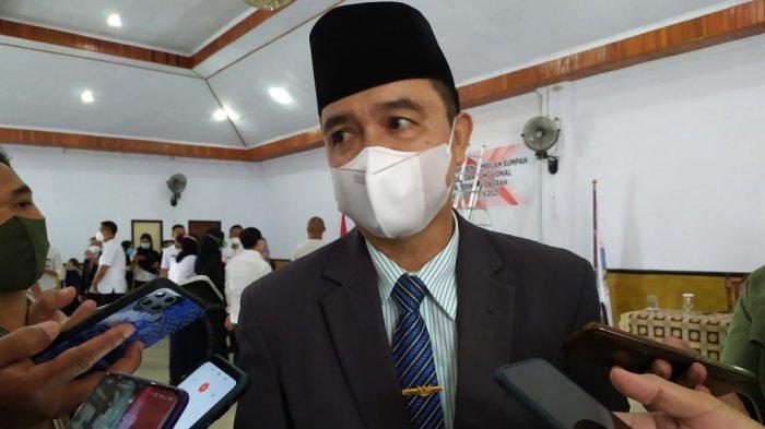 Kegiatan Open House Idul Fitri di Kotamobagu Dilarang