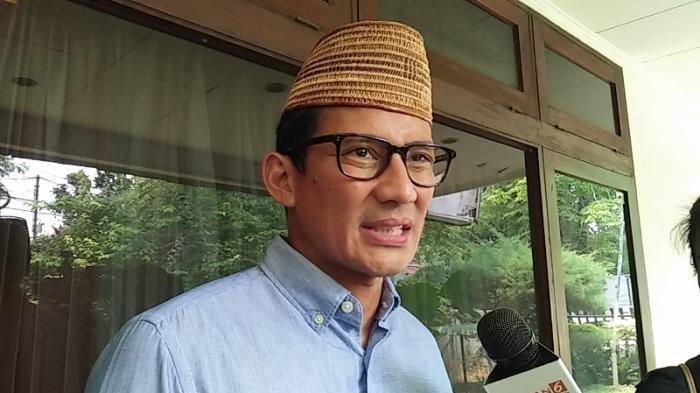 Jokowi Dapat Dukungan dari Keluarga Sandiaga Uno di Gorontalo, Ini Alasannya