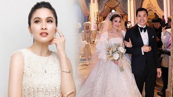 Harvey Moeis Dulu Sempat Tak Ingin Kenal Sandra Dewi: 'Malas Ah Sama Artis!'