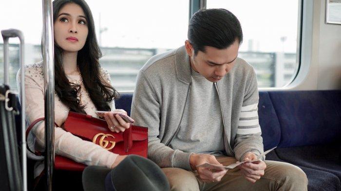 Harvey Moeis Awalnya Tak Mau pada Sandra Dewi, Daniel Mananta Berikan Jaminan: Dia Orang Baik