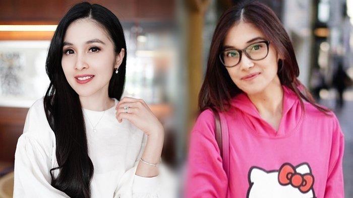 Potret Kartika Dewi Adik Sandra Dewi, Tak Kalah Cantik dari Sang Kakak, Tapi Nasib Beda Jauh