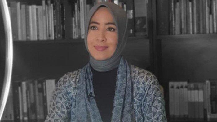 Curhat Sandrina Malakiano, Kakaknya Dirawat di ICU karena Covid: Para Nakes Bekerja Mati-matian