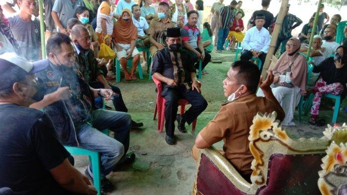 Keluarga Korban di Toruakat Bolmong Minta Polisi Tangkap Dalang Ricuh di PT BDL