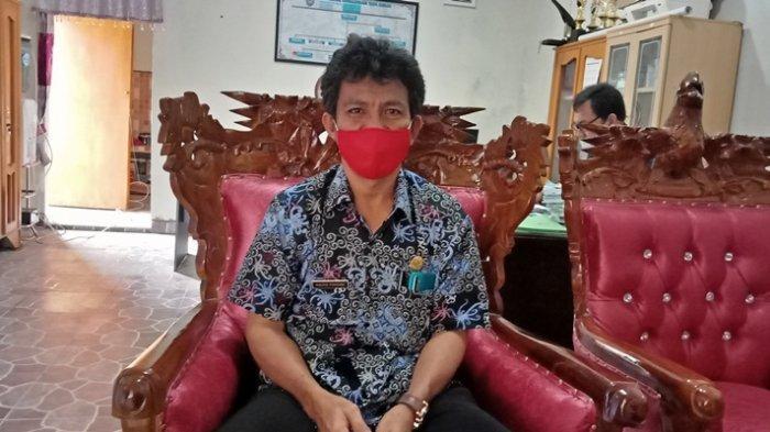Potret Kerukunan Umat Beragama di Bolmong, Umat Kristen Pun Dapat Daging Kurban