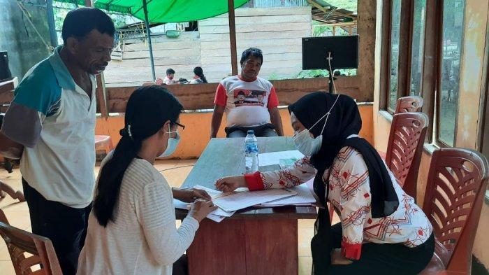 107 Orang di Pintim Kabupaten Bolsel, Jadi Target Penuntasan Buta Aksara