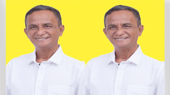 Jenazah Wabup Helmud Hontong Diperkirakan Tiba di Manado Pukul 15.45 Wita Hari Ini