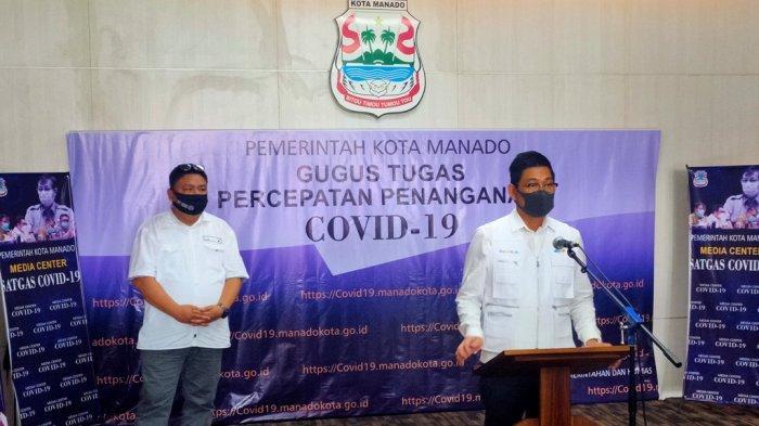 Sanil Marentek: Terima Kasih Masyarakat Kota Manado yang Semakin Disiplin