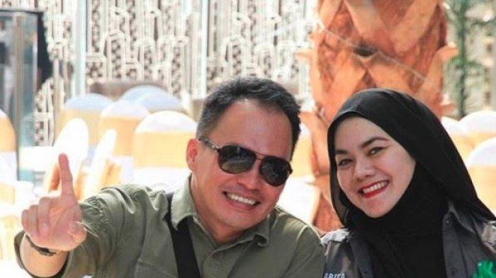 Setelah Resmi Bercerai, Inilah Alasan Sarita Abdul Mukti Tak Dapat Harta dari Faisal Harris