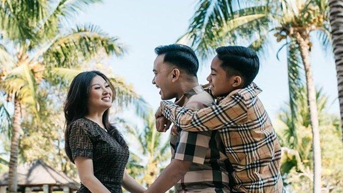 6 Tahun Menikah, Sarwendah Tan Ungkap Perasaannya Jadi Istri Ruben Onsu: 'Berat'