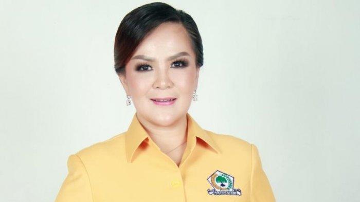 SAS Dikenalkan CEP sebagai Calon Wali Kota Tomohon, yang Lain Disuruh Perkenalkan Diri Sendiri