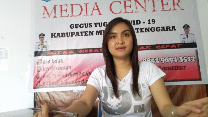 KABAR BAIK, 4 Warga Minahasa Tenggara Sembuh dari Virus Corona