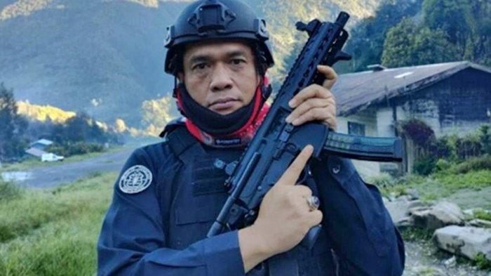 Kasatgas Nemangkawi: 'Jangan Suguhkan Kebencian di Bumi Papua', Aktivis Komnas Papua Barat Diringkus
