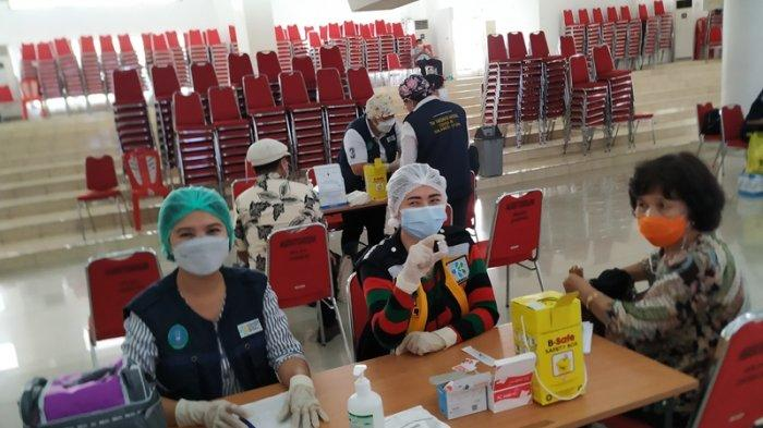 Kasus Covid-19 Melonjak di Sulut, Satgas Siapkan Kebijakan Rapid Random di Bandara dan Pelabuhan