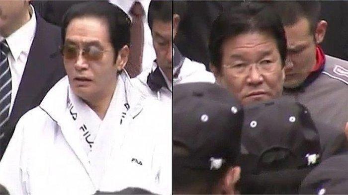 Memvonis Hukuman Mati Bos Yakuza, Hakim Tsutomu Adachi Dapat Ancaman, Kini Dipindahkan ke Tokyo