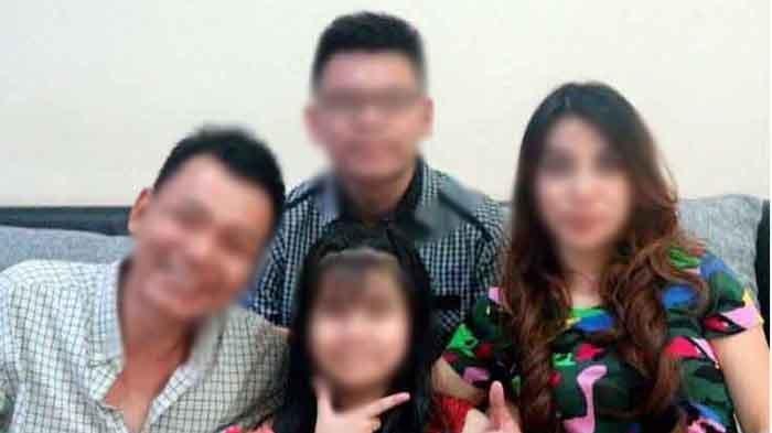 Ini Petunjuk Utama Terungkapnya Kasus Pria di Palembang Tembak Istri dan 2 Anaknya, Lalu Bunuh Diri