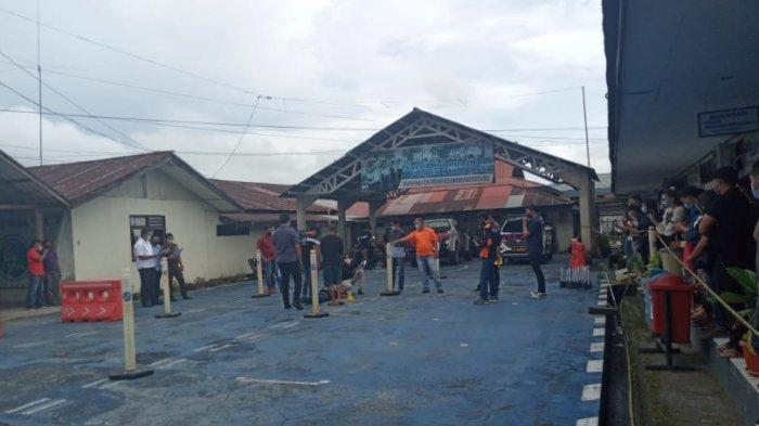 Rekonstruksi Penganiayaan Berujung Kematian di Desa Toraget, Tampilkan 24 Adegan