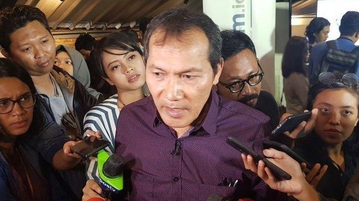 KPK Anggap Enteng Kasus Penyelundupan oleh Dirut Garuda, Begini Kata Saut Situmorang