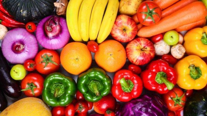 Turunkan Kadar Kolesterol dengan Konsumsi Buah dan Sayuran, Cara Mudah Dilakukan di Rumah