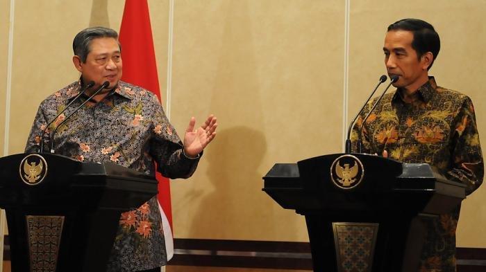 PDIP Menolak, Peluang SBY dan Jokowi Bersaing di Pilpres 2014 Batal, Kecuali Hal Ini Terjadi!