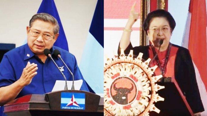 Sebut Bu Mega Kecolongan Dua Kali, Sekjen PDIP: 'Pak SBY Terbukti Menzalimi Dirinya Demi Pencitraan'