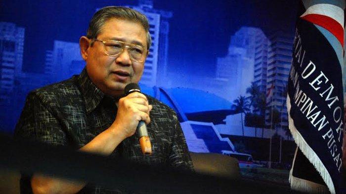 Nasihat SBY kepada Mahfud MD: Seringlah Berdialog, Pasti Akhirnya akan Ada Titik Temu
