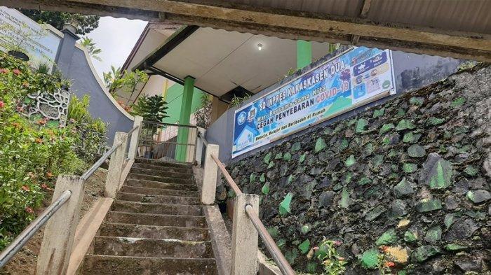 Derita Guru Honorer SD Inpres Kakaskasen Tomohon, Gaji Tahun Lalu Baru Dibayarkan Sekarang