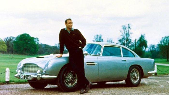 Mengenal Sean Connery, Sosok Pengantar Susu yang Kemudian Hari Jadi Pemeran James Bond