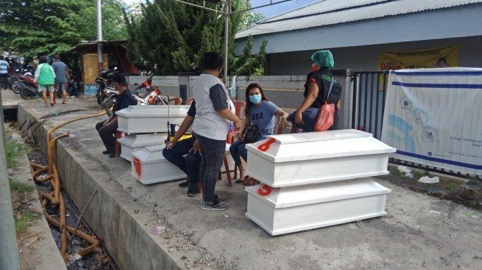 120 Kuburan di Winangun Manado Direlokasi, Ini Alasannya