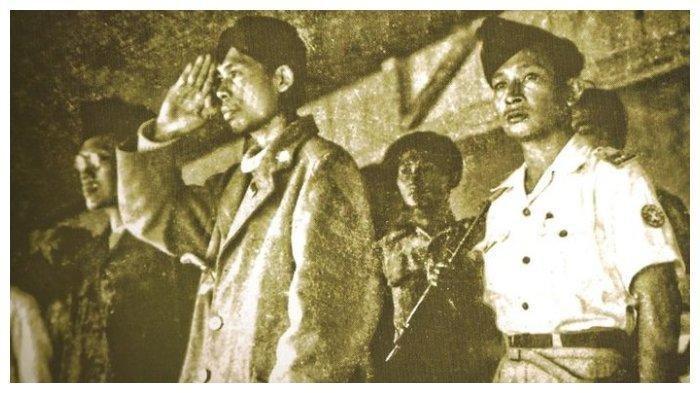 Kisah Panglima TNI Pertama, Jenderal Soedirman, Jenderal Besar Anumerta Bintang Lima